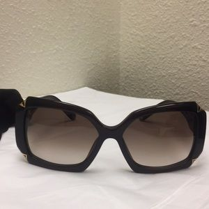 Louis Vuitton Z0366W 58-16 Hortensia Sunglasses